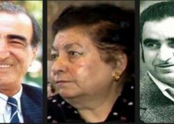 """""""İslam Rzayev, Həbib İsmayılov və Habil Əliyev mənə deyirdilər ki, gəl bizimlə """"yaşa"""""""""""