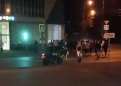 Moskvada miqrantlar arasında kütləvi dava baş verib
