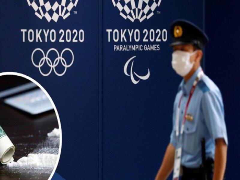 Olimpiadada narkotik: Tokioda kokain qalmaqalı qızışdı