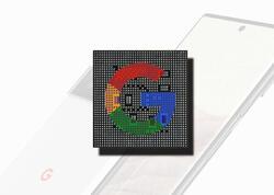 Google şirkətinin Whitechapel adlı fərdi mobil prosessoru hazırlanır