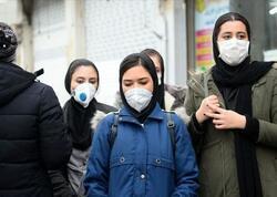 """İranda koronavirusla bağlı vəziyyət <span class=""""color_red"""">pisləşir</span>"""