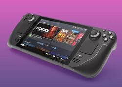 """Valve şirkəti Steam Deck adlı portativ oyun konsolunu təqdim edib - İ <span class=""""color_red"""">QİYMƏT</span>"""