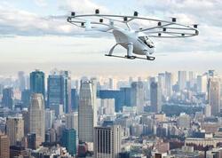 Yaponiyada uçan avtomobillər kütləvi daşımalarda tətbiq olunacaq
