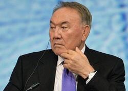 """Qəzzafi buna görə mənə 20 milyard təklif etdi - <span class=""""color_red"""">Nazarbayev</span>"""