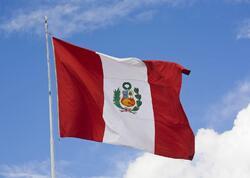 Peru prezidentlərinə yasaq qoyuldu