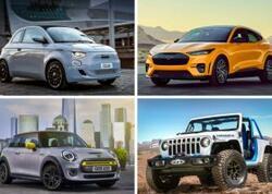 """Ford Mustang, Mini Cooper, Fiat 500... - <span class=""""color_red"""">Benzin mühərrikləri ilə vidalaşırlar</span>"""