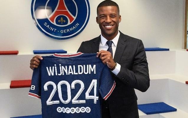 PSJ ulduz futbolçunun transferini açıqladı