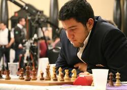 Vasif Durarbəyli şahmat üzrə dünya kuboku yarışlarında qələbə qazanıb