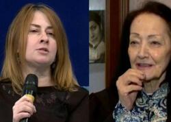 Ölən Xalq artistinin 300 mini, evi ona qaldı - Qardaşı qızının səs yazısı yayıldı - VİDEO