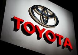 Toyota üç zavodunun işini dayandırır