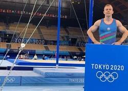 """Gimnastımız finala yüksələ bilmədi - <span class=""""color_red"""">Tokio-2020</span>"""