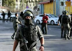 İsrail polisi ilə toqquşmalarda 146 fələstinli xəsarət alıb