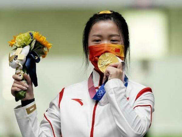 Tokio-2020: Bu ölkələr medal qazanıb
