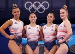 Britaniyanı Tokio-2020-də təmsil edən azərbaycanlı əkiz bacılar - FOTO