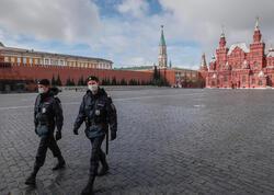Rusiyada koronavirusdan ölənlərin sayı 162 mini ötüb