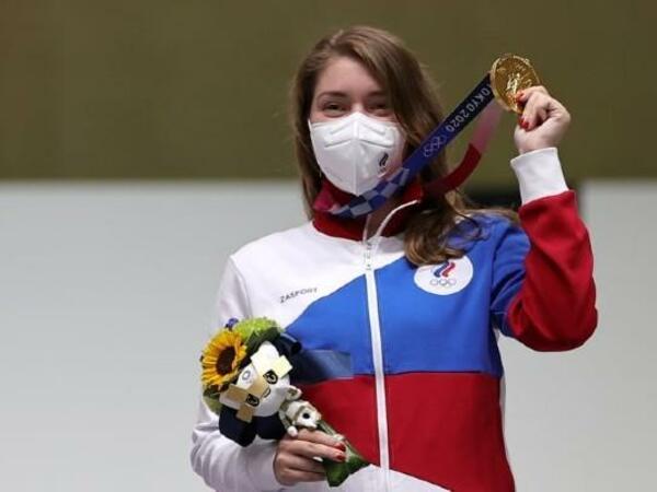"""Keçmiş SSRİ ölkələri Tokio-2020-də: <span class=""""color_red"""">Medal sıralaması</span>"""