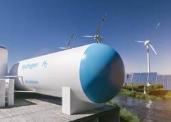 Hidrogen enerjisinə 500 milyard dollar investisiya yatırılacaq