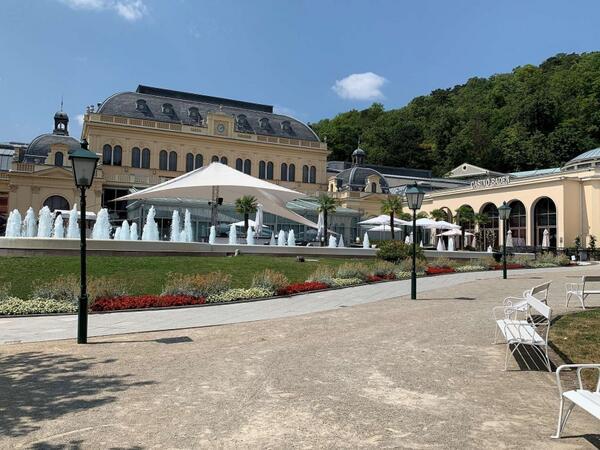 Avstriyanın Baden şəhəri UNESCO-nun Ümumdünya İrs Siyahısına daxil edilib