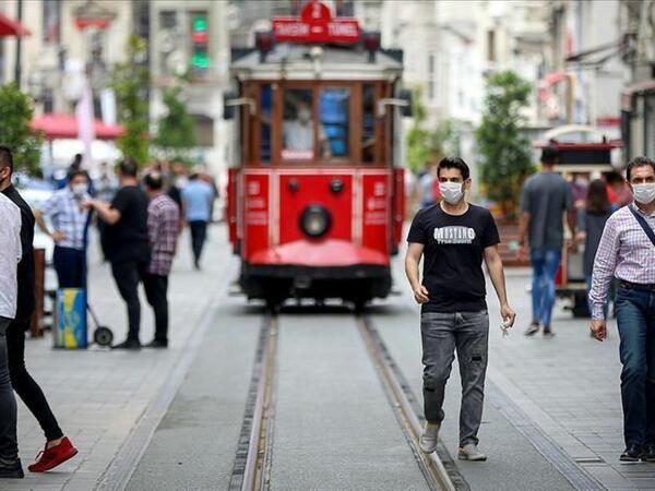 Türkiyədə son sutkada koronavirusdan 5 585 nəfər sağalıb