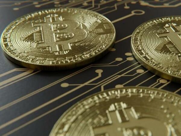 Bitkoinin qiyməti 40 mini ötüb
