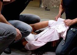 Bakıda 16 yaşlı qıza 3 nəfər təcavüz etdi