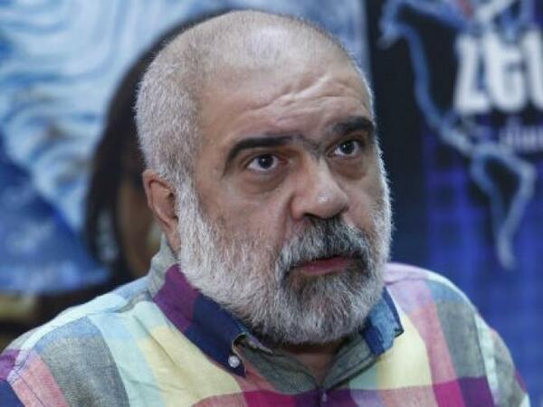 """Erməni ekspertdən şok iddia: """"Bakının əsas məqsədi..."""""""
