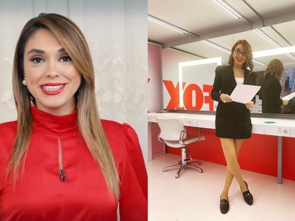 """Məşhur aparıcı """"Fox TV""""dən getdi"""