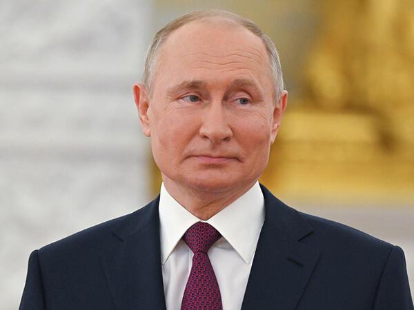 Putin Ermənistan-Azərbaycan sərhədindəki vəziyyəti müzakirə etdi