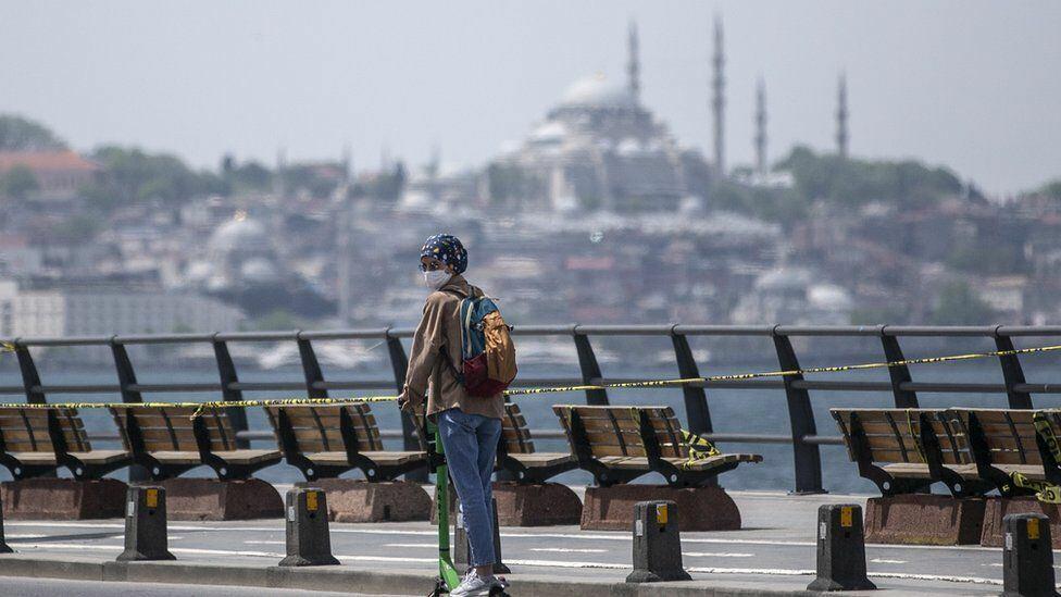 Türkiyədə son sutkada koronavirusdan 4 197 nəfər sağalıb