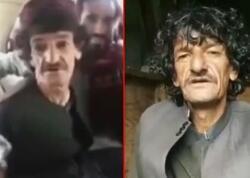 """""""Taliban"""" komediya ustasının başını kəsdi - VİDEO"""