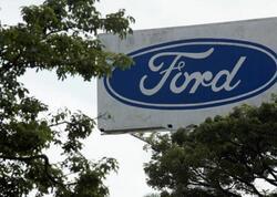 Ford ikinci rübdə əldə etdiyi gəliri açılayıb