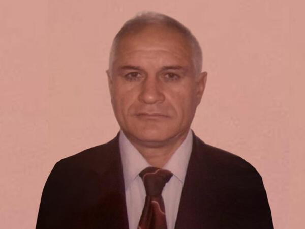 Azərbaycanlı iş adamı vəfat etdi