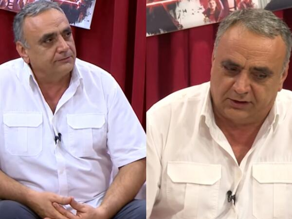 """""""Adam 100 qram arağa görə elə arvadı boşayar?""""- """"Təhminə""""nin Spartakı"""