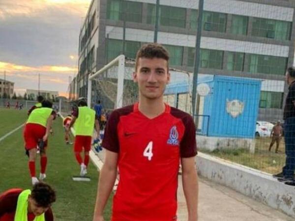 Türkiyədə oynayan futbolçumuz klubunu dəyişdi