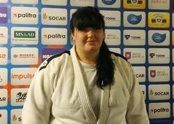 Cüdoçumuz İrina Kindzerska Tokio Olimpiadasına qələbə ilə başlayıb