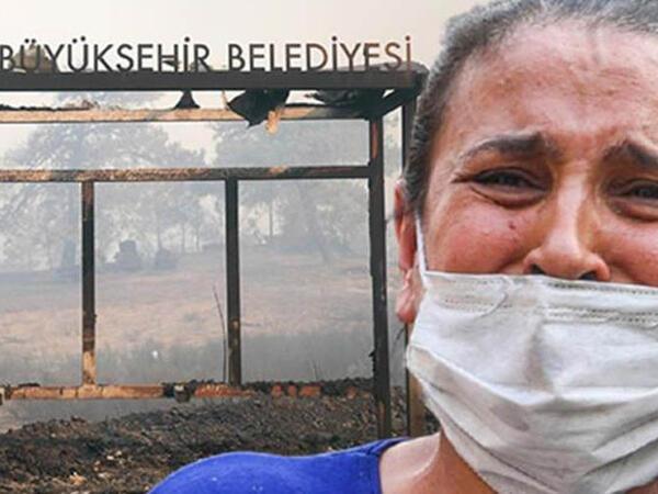 Qardaş Türkiyənin yanındayıq! - FOTO