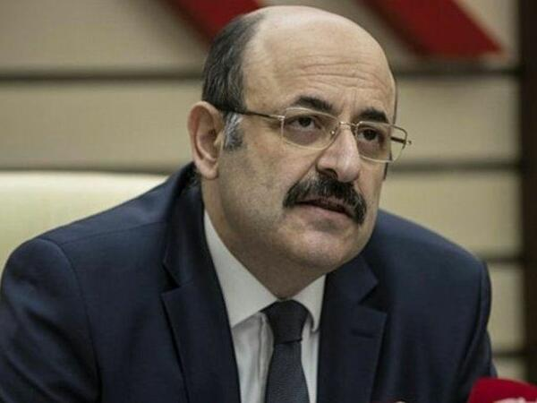 Türkiyə prezidentinin yeni baş müşaviri təyin edilib