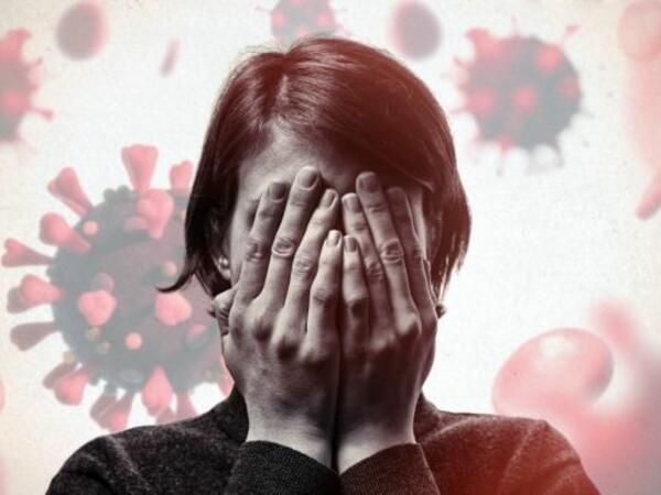 Koronavirus yaddaş pozulmasına səbəb olur