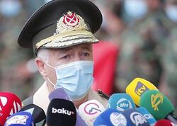 """""""Türkiyənin kədəri bizim kədərimizdir"""" - <span class=""""color_red"""">General Etibar Mirzəyev</span>"""