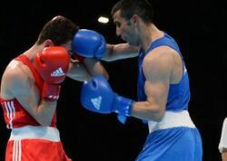 """Cavid Çələbiyev """"Tokio-2020"""" Oyunlarında mübarizəni dayandırdı"""