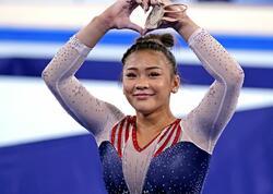 """Olimpiya Oyunlarında qızıl medal qazanaraq """"İnstagram""""da məşhur oldu"""