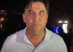 """""""Fəthiyyədə meşələr """"Molotov kokteyli"""" ilə yandırılıb"""""""