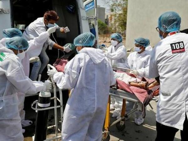 Rusiyada iyul ayında koronavirusdan ölüm sayında rekord qırıldı