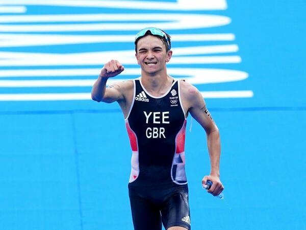 Britaniyalı triatlonçular Olimpiya çempionu oldular