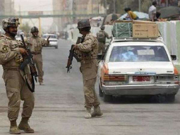 İraqda terror aktı:7 ölü