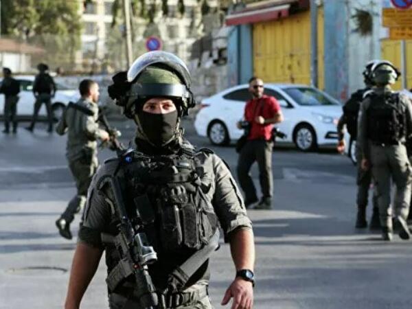 İsrail polisi ilə toqquşmalarda 270 fələstinli xəsarət alıb