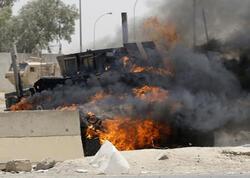 Əfqanıstanda güclü partlayış - 7 nəfər öldü