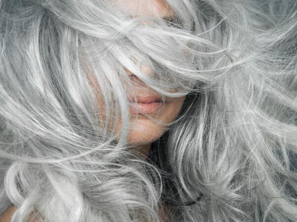 Ağaran saçların çarəsi budur