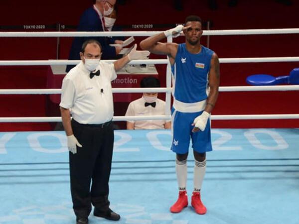 Azərbaycan Tokio-2020-də ikinci medalını qazandı