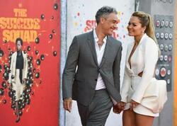 Rita Ora yeni sevgilisi ilə - FOTO